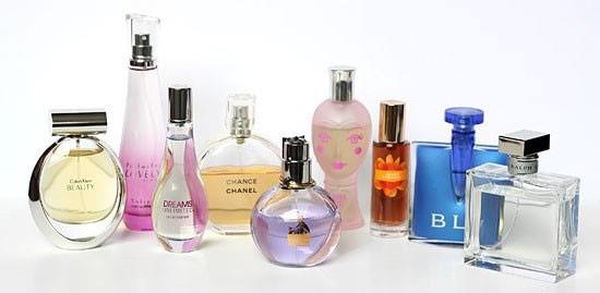 Франция – цветочно-парфюмерная столица мира