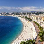 Ницца: Лазурный берег и сердце Франции